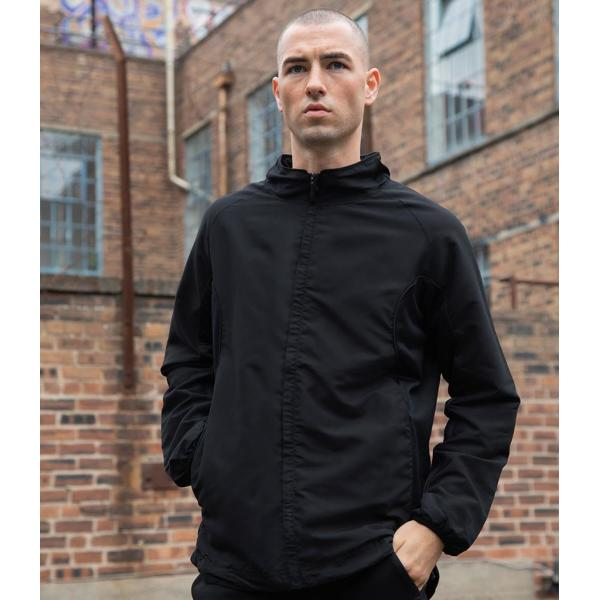 Zip Training Top