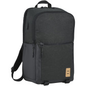 "Camden 17"" laptop rugzak - Charcoal"