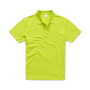 Stedman Polo SS for him bright lime XL