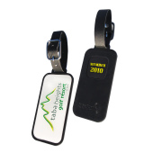 Spirit Bag Tag 90x45mm