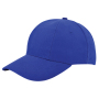 Turned Brushed Cap Royal acc. Royal