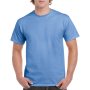 Gildan T-shirt Heavy Cotton for him carolina blue L