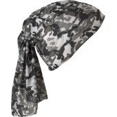 grey camouflage one size