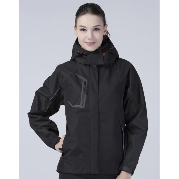 Women's Nero Jacket