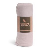 SENZA RPET ECO Blanket Taupe