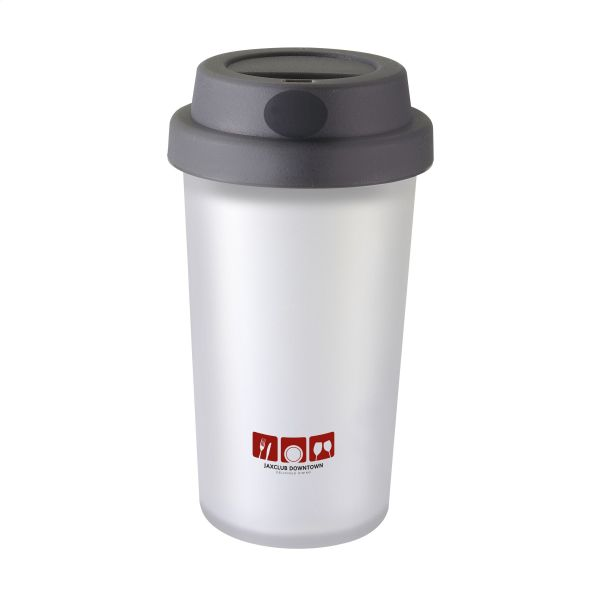 TravelCup thermosbeker