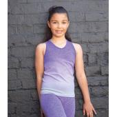 Kids Seamless Fade Out Vest
