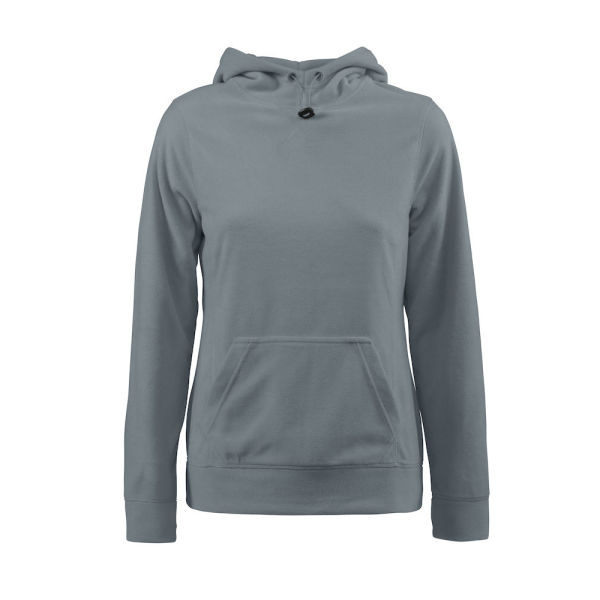 PRINTER SWITCH LADY FLEECE HOODIE