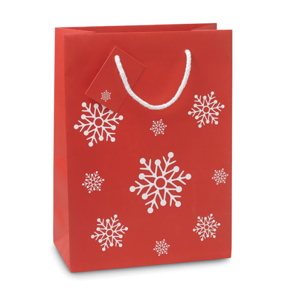 BOSSA MEDIUM - Gift paper bag medium