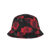 Roses Bucket Hat