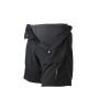 Men's Bike Shorts zwart
