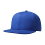 Originak Snap Back Flat Visor Kids Cap Royal