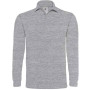 heather grey xl