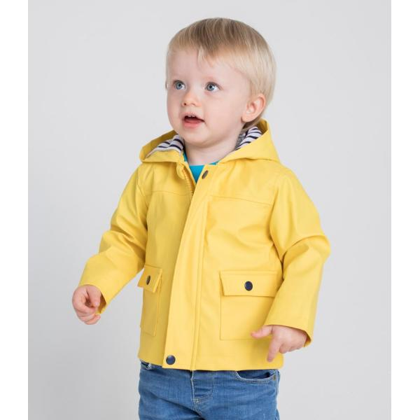 Baby/Toddler Rain Jacket