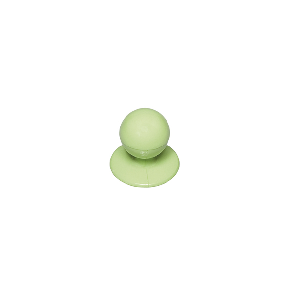 Buttons Apple Green