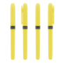 Brite Liner grip Yellow Pastel ink Yellow Pastel