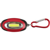 ABS lamp rood