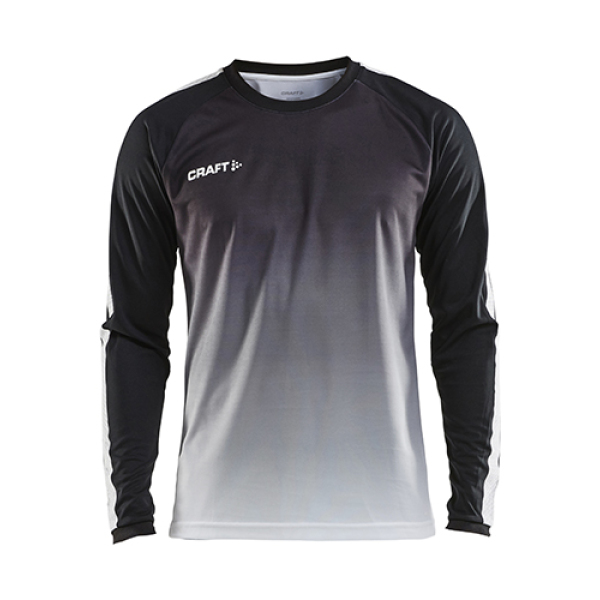 Craft Pro Control Fade Jersey LS M