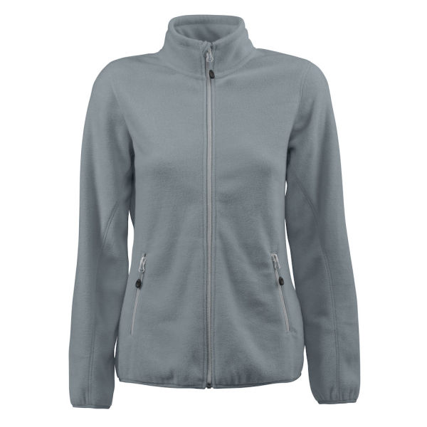 PRINTER ROCKET LADY FLEECE JACKET
