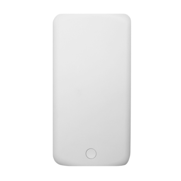 Edge Powerbank 5000 mAh - white