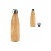 Thermofles Swing wood edition 500ml - Hout
