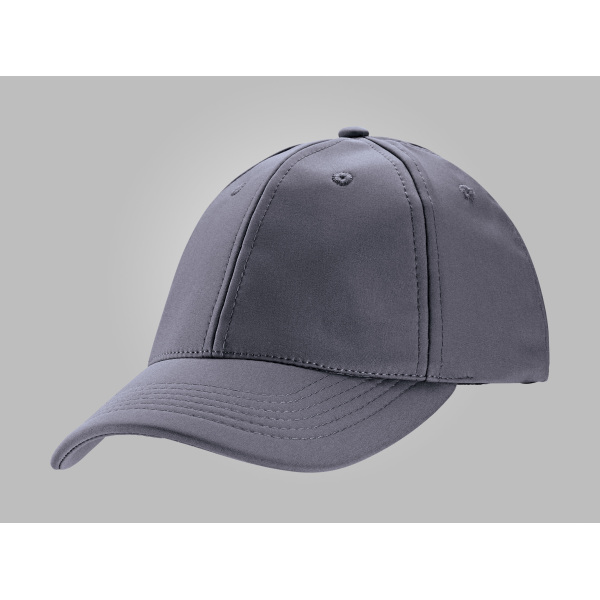 Macseis Cap Media Grey
