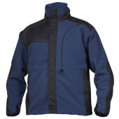 4302 FLEECE JACKET ADVANCED NAVY XS
