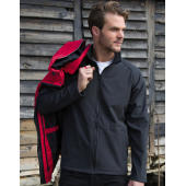 3-in-1 Journey Jacket - Black/Black