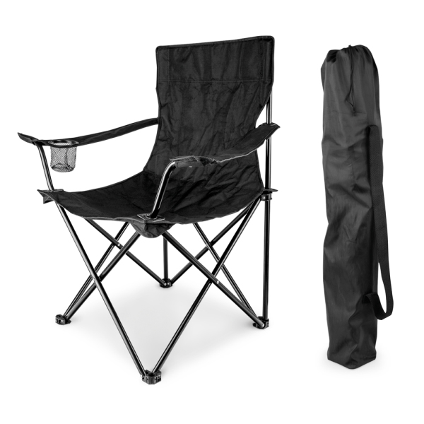 THRONE. Foldable chair