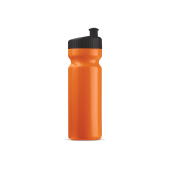Sportbidon Design 750ml combinatie