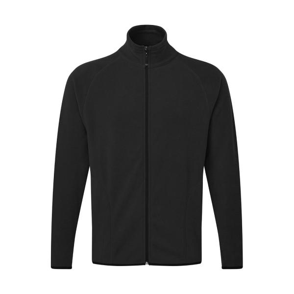 Men's Full Zip Microfleece