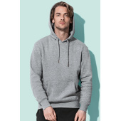 Stedman Sweater Hooded Active for him