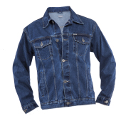 Elton Men A51 Blue Denim