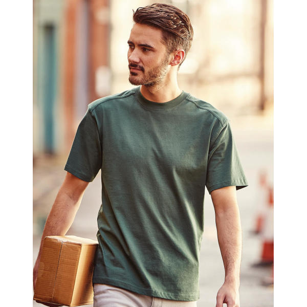 Heavy Duty Workwear T-Shirt