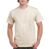 Gildan T-shirt Ultra Cotton SS Naturel XXL