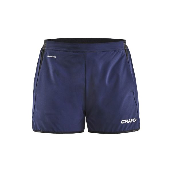 Craft Pro Control Impact Shorts W