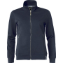 Clique Classic FT Jacket Ladies dark navy xxl