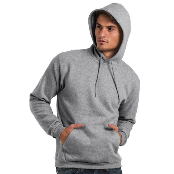 ID.203 50/50 Hooded Sweatshirt Unisex