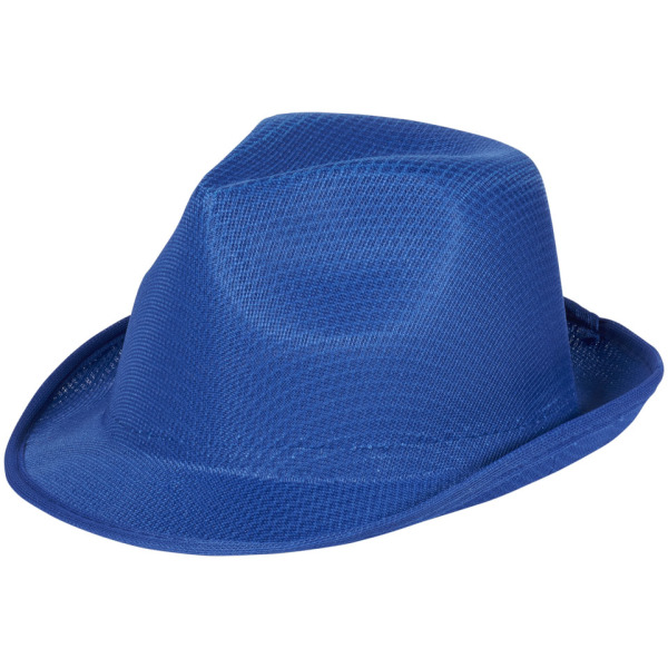Trilby hoed