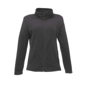 Dames Micro Full Zip Fleece
