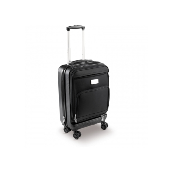 bedrukte Business trolley 20 inch