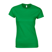 Softstyle® Dames T-Shirt