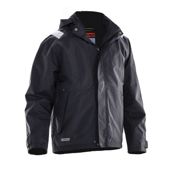1270 Shell Jacket Jackets