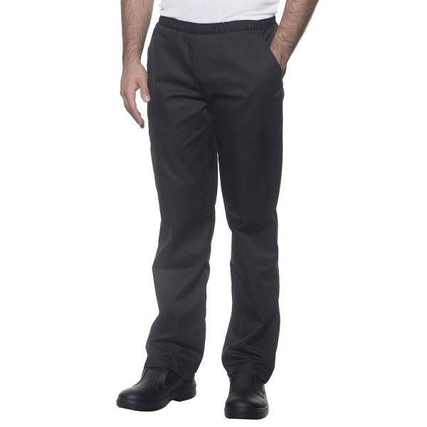 Pull-On Trousers Kaspar