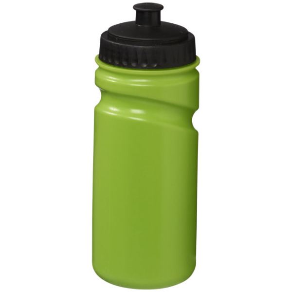 Easy-squeezy 500 ml colour sport bottle