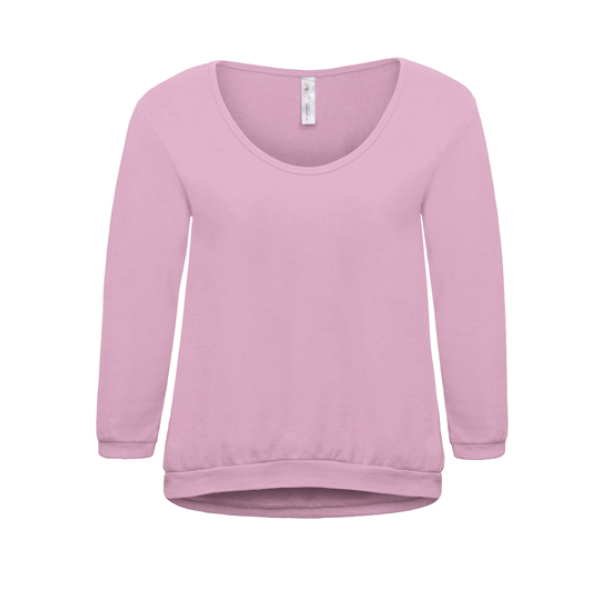 3/4 Sweat Rising Sun Women