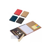 14-delige stationery set - Zwart