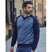 Urban Two-Tone Sweat