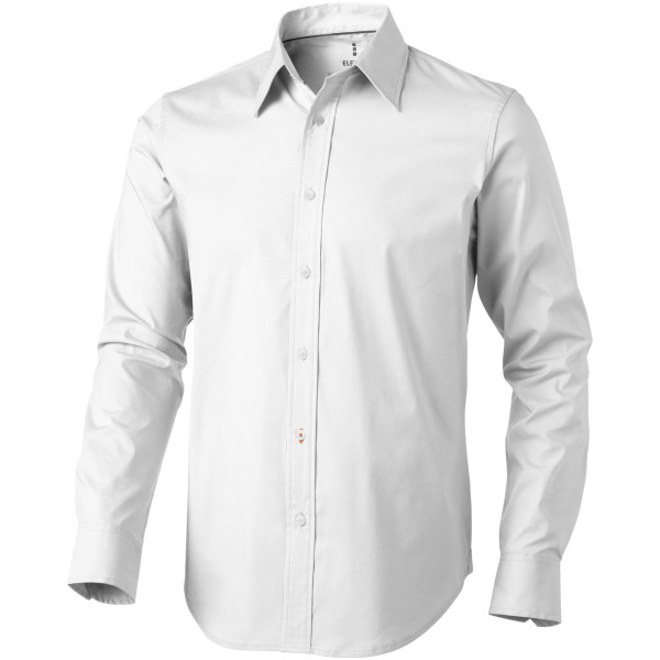 Hamilton long sleeve shirt
