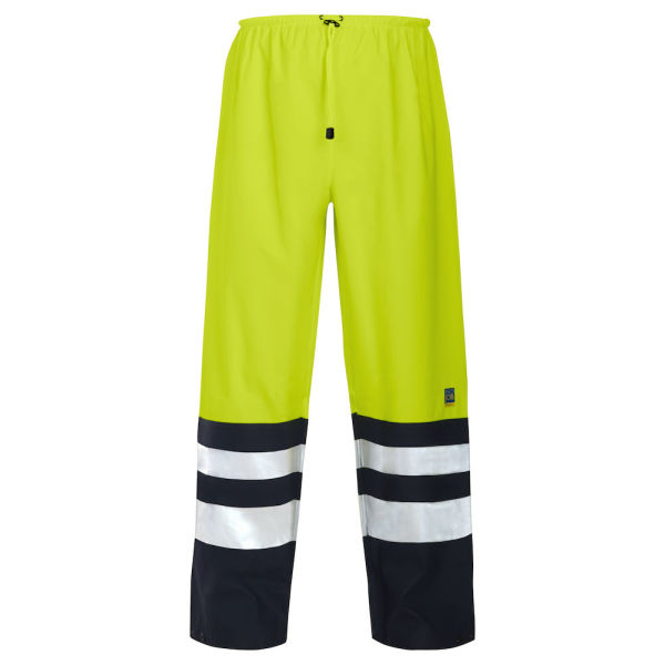 6504 Projob HV Rainpants